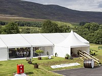 Grant Tent Hire - Marquee Hire